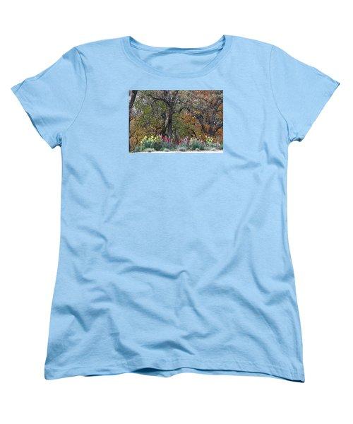 Pretty Display Women's T-Shirt (Standard Cut)