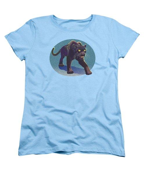 Prowl Women's T-Shirt (Standard Cut)
