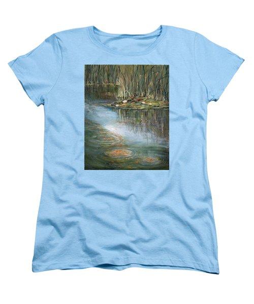 Quintessence Women's T-Shirt (Standard Cut)
