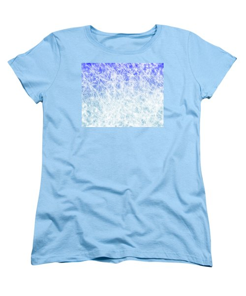 Radiant Days Women's T-Shirt (Standard Cut) by Trilby Cole
