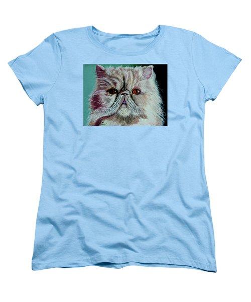 Ralph Women's T-Shirt (Standard Cut) by Stan Hamilton