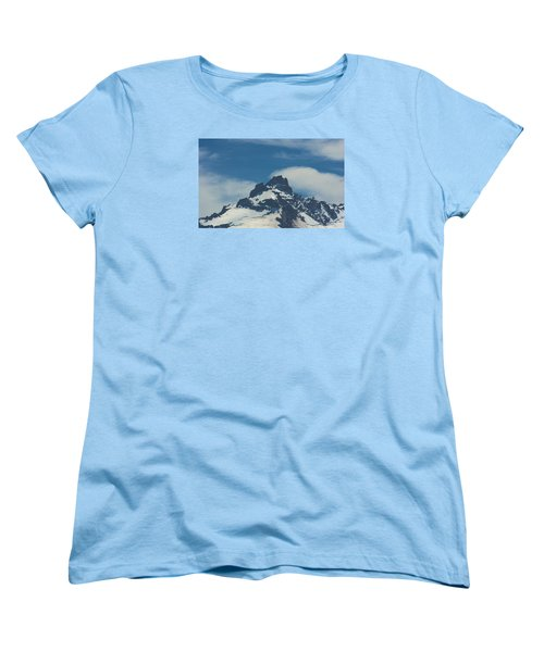 Razor Women's T-Shirt (Standard Cut) by John Rossman