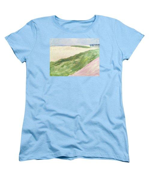 Recompense Women's T-Shirt (Standard Cut)