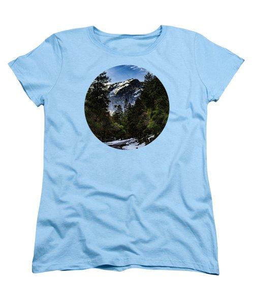 Road To Wonder Women's T-Shirt (Standard Cut) by Adam Morsa