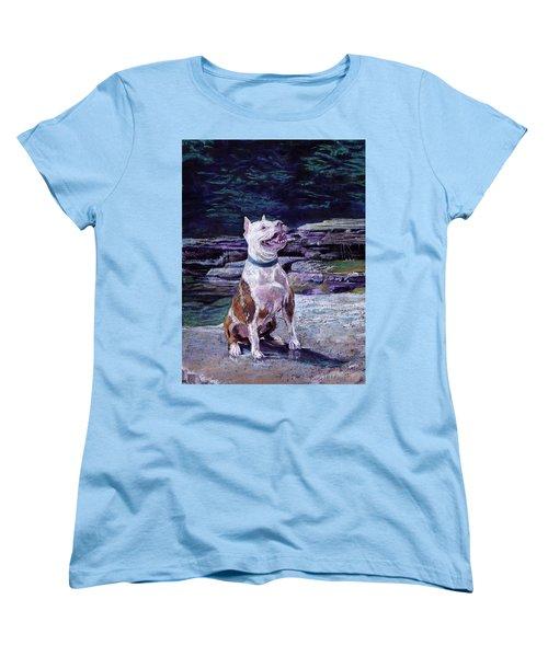 Roxie Women's T-Shirt (Standard Cut)