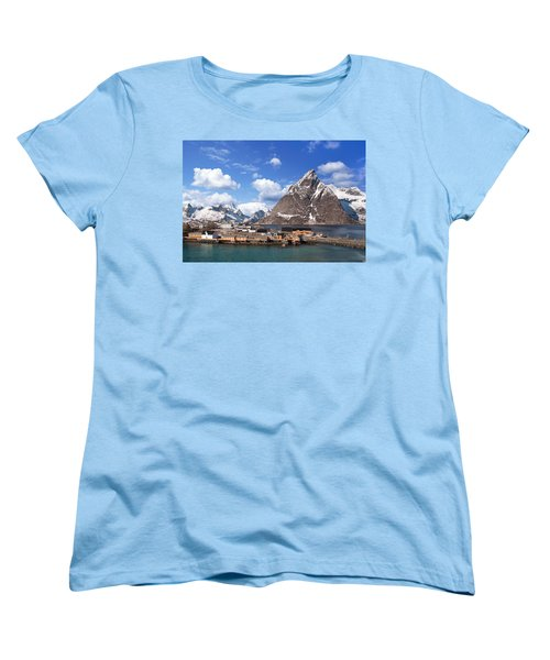 Sakrisoy Women's T-Shirt (Standard Cut)
