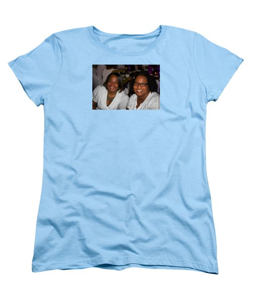 Sanderson - 4523 Women's T-Shirt (Standard Cut)
