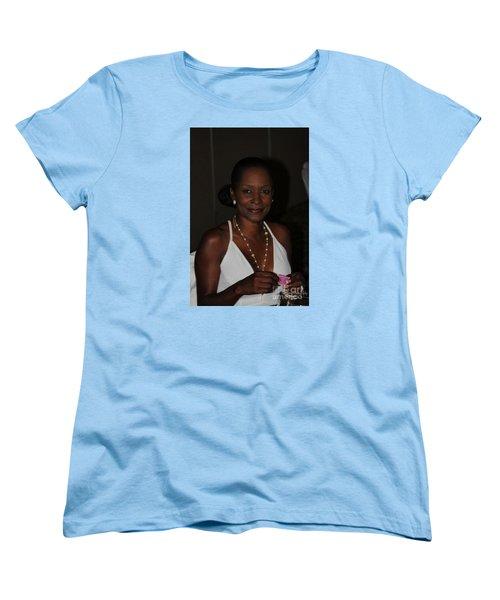 Sanderson - 4524 Women's T-Shirt (Standard Cut) by Joe Finney
