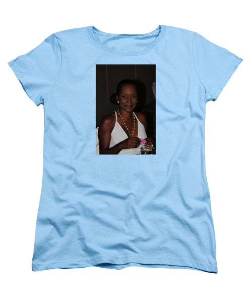 Sanderson - 4524 Women's T-Shirt (Standard Cut)