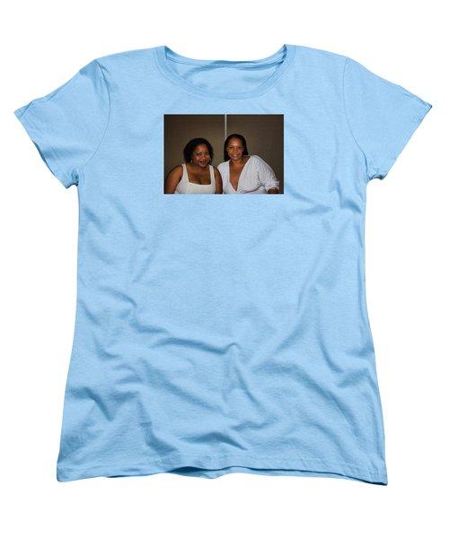 Sanderson - 4527 Women's T-Shirt (Standard Cut) by Joe Finney