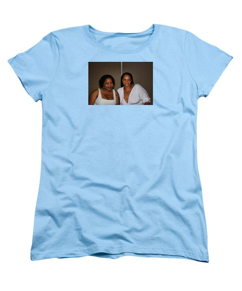 Sanderson - 4527 Women's T-Shirt (Standard Cut)