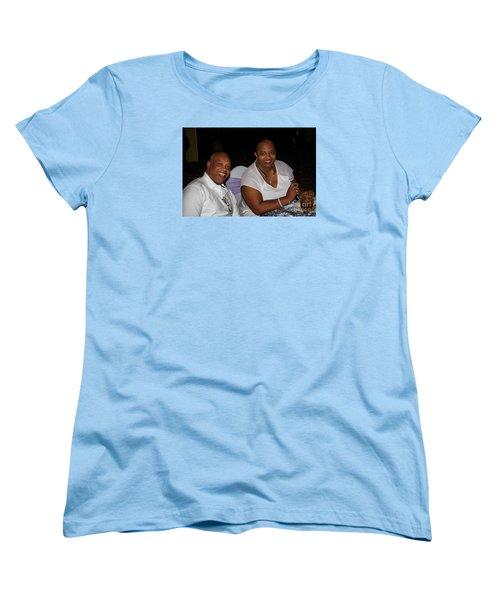 Sanderson - 4528 Women's T-Shirt (Standard Cut)