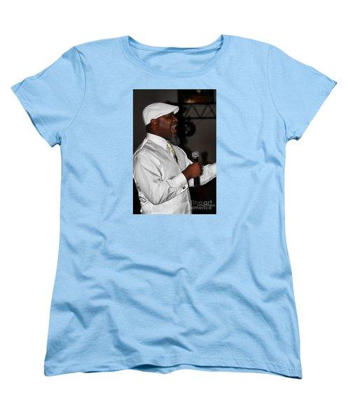 Sanderson - 4577 Women's T-Shirt (Standard Cut)
