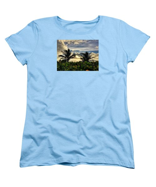 Sea Grapes And More Women's T-Shirt (Standard Cut)