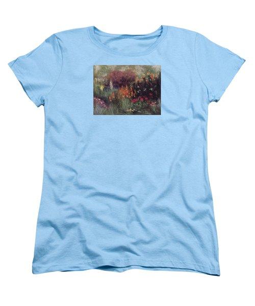 Secret Garden Women's T-Shirt (Standard Cut)