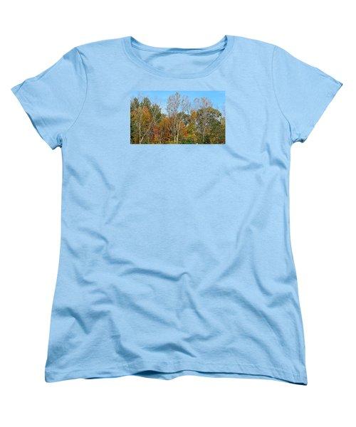 Shades Women's T-Shirt (Standard Cut) by Jana E Provenzano