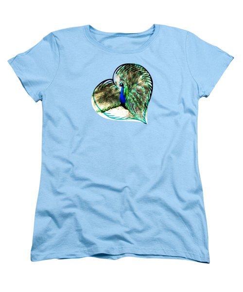 Show Off Women's T-Shirt (Standard Cut) by Anita Faye