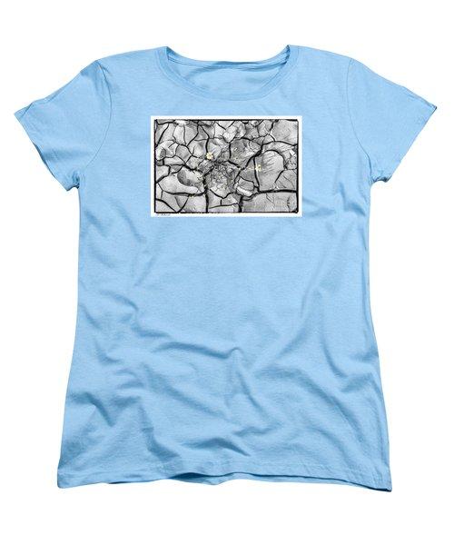 Signs Of Life Women's T-Shirt (Standard Cut) by Arik Baltinester