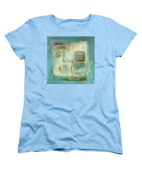 Sky Women's T-Shirt (Standard Cut) by Behzad Sohrabi