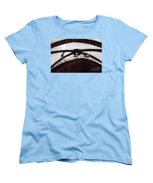 Sneakers Women's T-Shirt (Standard Cut) by Ana Mireles