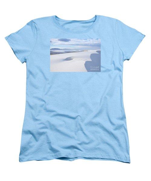 Soft Enchantment Women's T-Shirt (Standard Cut) by Vivian Christopher
