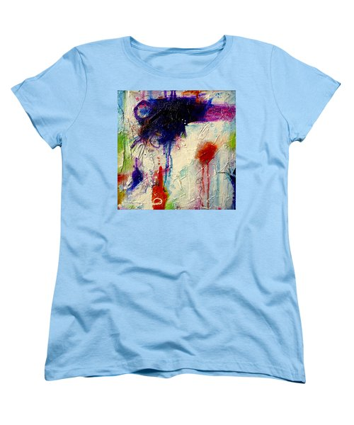 Some Dance To Forget Women's T-Shirt (Standard Cut) by Tracy Bonin