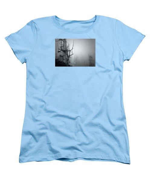 Souls Women's T-Shirt (Standard Cut) by Mark Ross