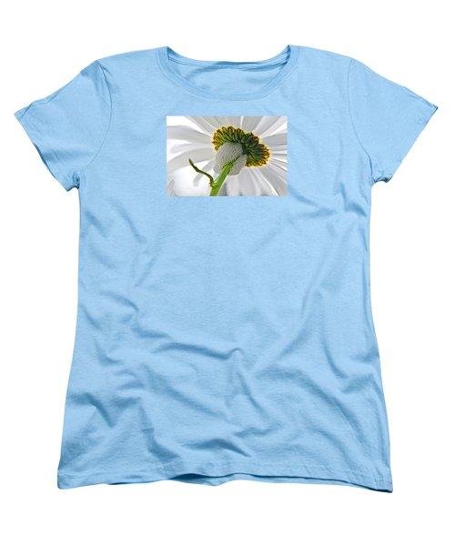 Spittle Bug Umbrella Women's T-Shirt (Standard Cut) by Adria Trail