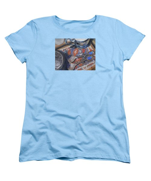 Spoons And More Women's T-Shirt (Standard Cut)