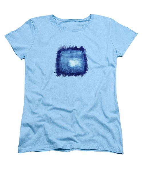 Squaring The Moon Women's T-Shirt (Standard Fit)
