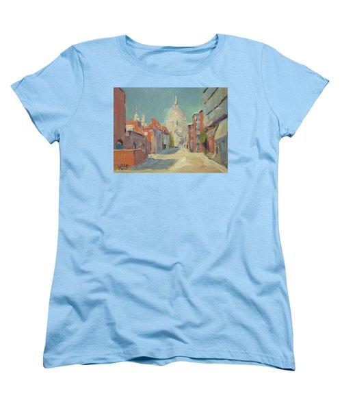 St Pauls London Women's T-Shirt (Standard Fit)