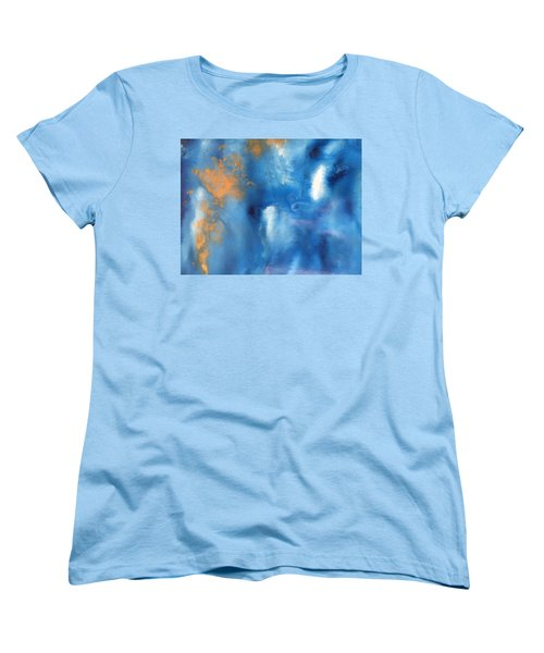 Stairway To Heaven Women's T-Shirt (Standard Cut)