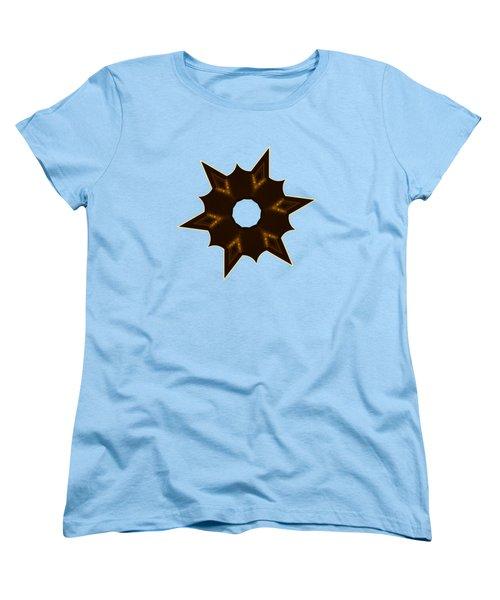 Star Record No. 2 Women's T-Shirt (Standard Cut) by Stephanie Brock