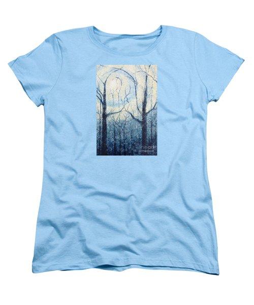 Sublimity Women's T-Shirt (Standard Cut)