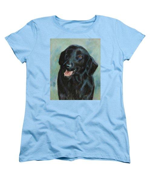 Sugar Women's T-Shirt (Standard Cut) by Billie Colson