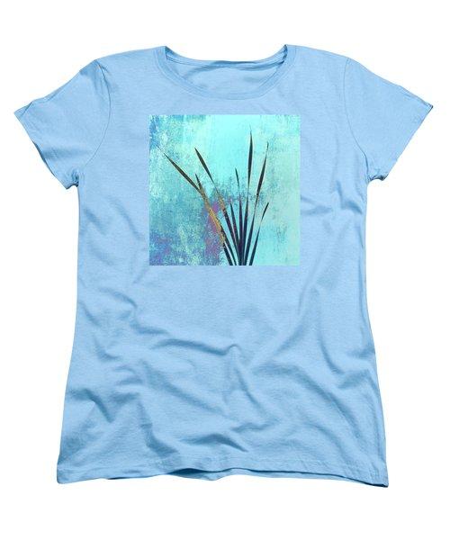 Women's T-Shirt (Standard Cut) featuring the photograph Summer Is Short 3 by Ari Salmela