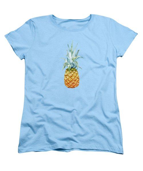 Summer Women's T-Shirt (Standard Fit)