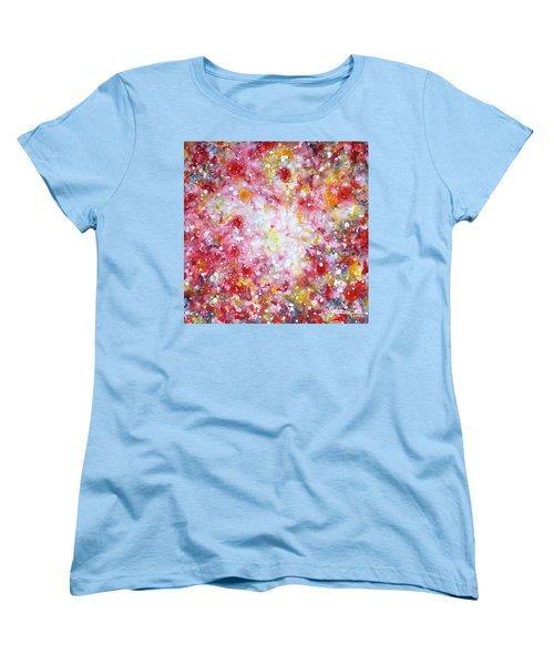 Summer Solstice Women's T-Shirt (Standard Cut) by Kume Bryant