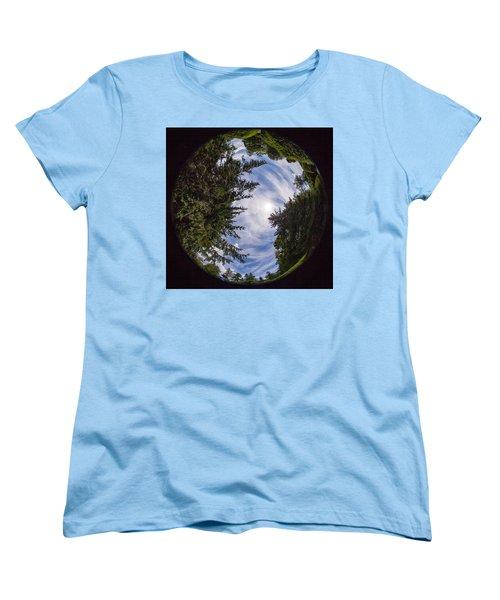 The Berkshires 944 Women's T-Shirt (Standard Cut)