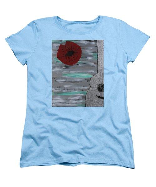 Taylor Women's T-Shirt (Standard Cut) by Alexandria Drake
