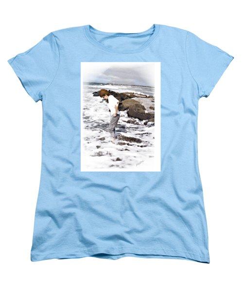Tempting Women's T-Shirt (Standard Cut)
