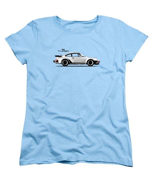 The 911 Turbo 1984 Women's T-Shirt (Standard Fit)