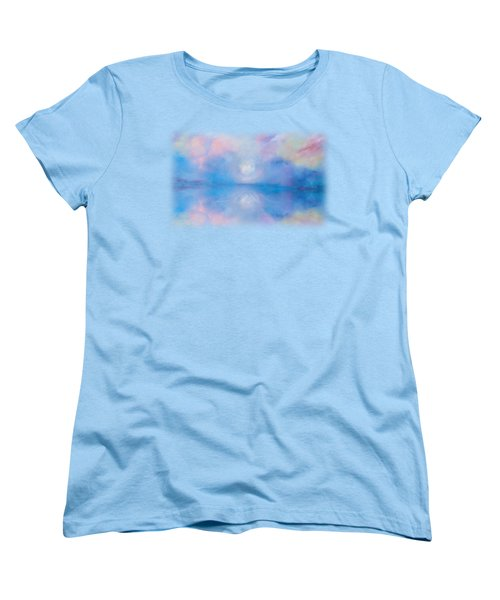 The Gift Of Life Women's T-Shirt (Standard Cut) by Korrine Holt