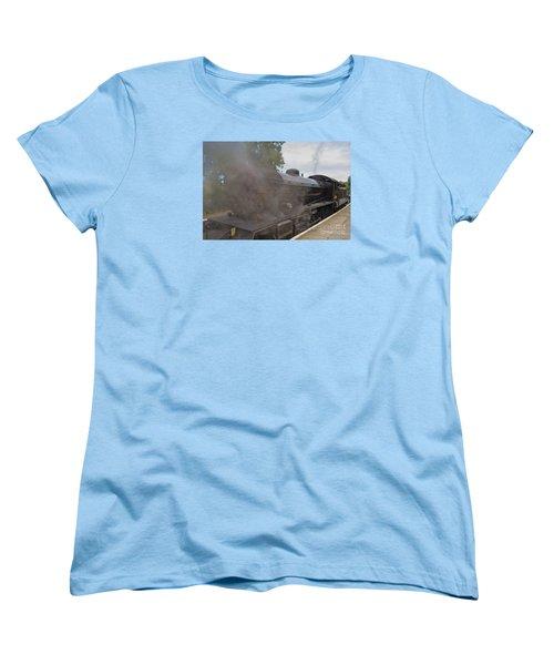 The Grand Marquess Women's T-Shirt (Standard Cut) by David  Hollingworth