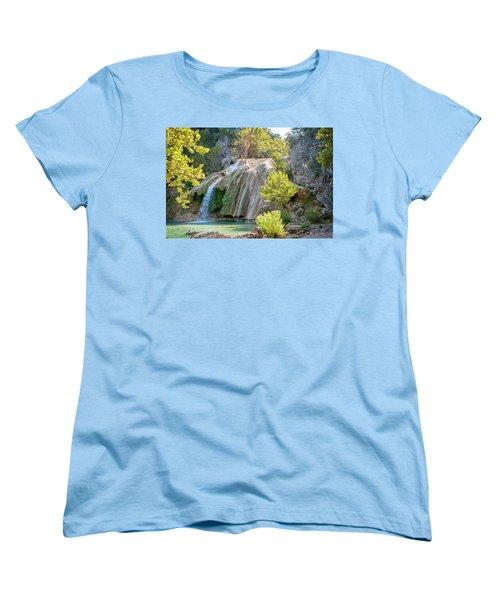 The Hidden Pearl Women's T-Shirt (Standard Cut)