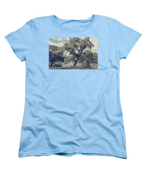 The Lake Women's T-Shirt (Standard Cut)