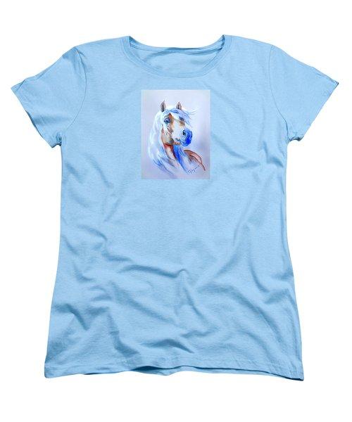 The Young Rebel II Women's T-Shirt (Standard Cut)