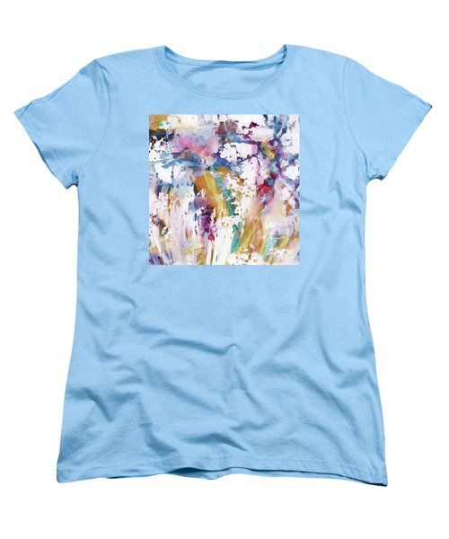 There Is Still Beauty To Behold Women's T-Shirt (Standard Cut) by Margie Chapman