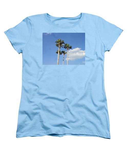This Is Florida Women's T-Shirt (Standard Cut) by Kay Gilley