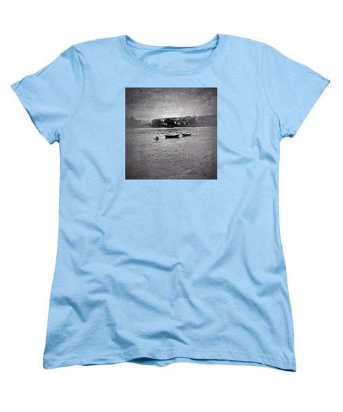 Three Dories Women's T-Shirt (Standard Cut) by Ann Tracy